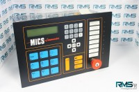 MICS Commander - HMI Process