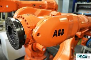 Poignet - Robot ABB