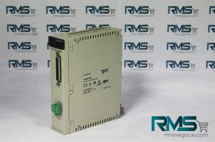 TSXASY800 - Module Sortie Analogique