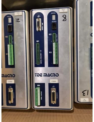OPD S-5 -TDE MACNO