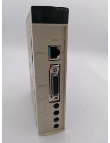 TSXETY110WS - Module Ethernet TCP/IP -