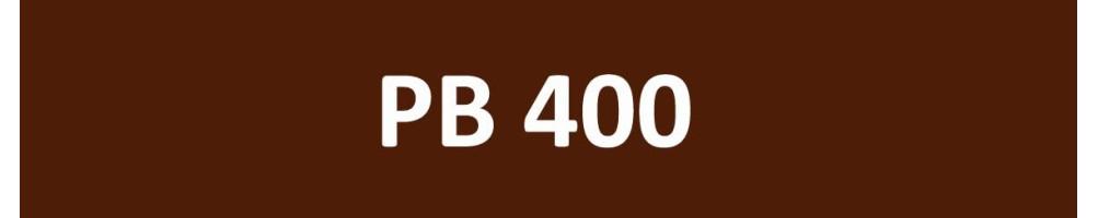 PB 400