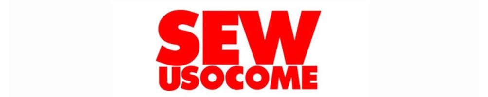 Sew Usocome